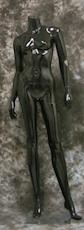 Headless Sk11A Black