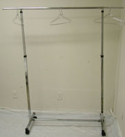 Collapseable Rack