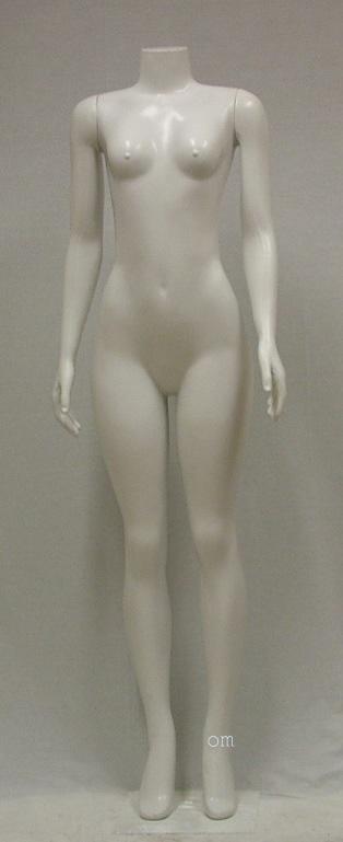 Female Brazilian body JLO White