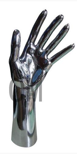 Display Hands D3