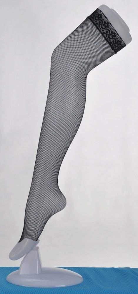 Female sock display T3