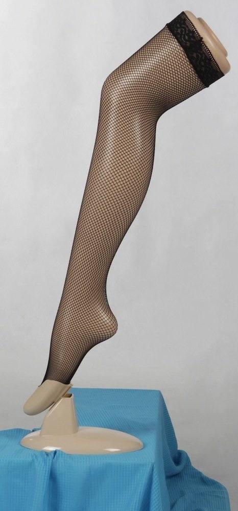 Female sock display T4
