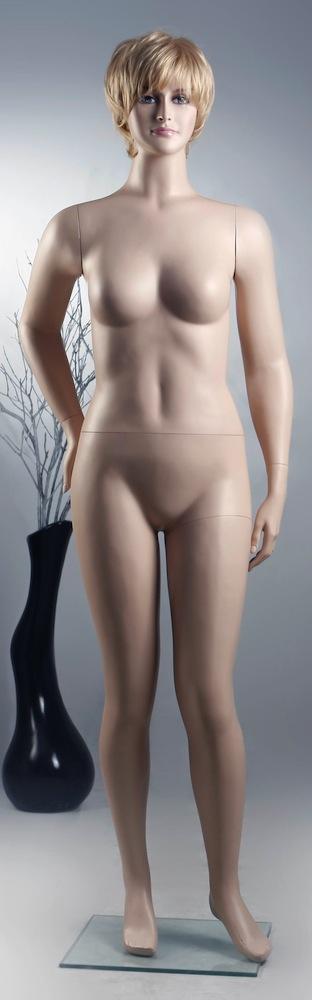 large Mannequin W2