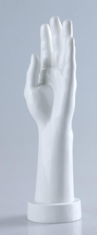 Hand D6
