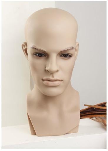 F Mannequin Head H5