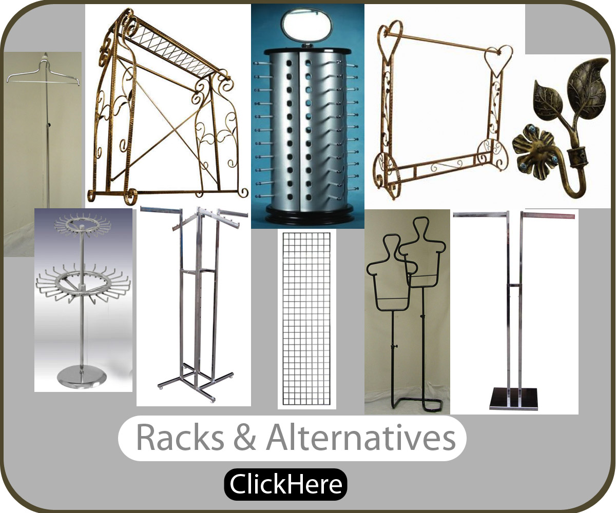 Racks & Alternatives