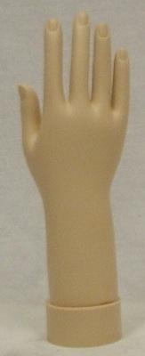 Display Hands MSH-R