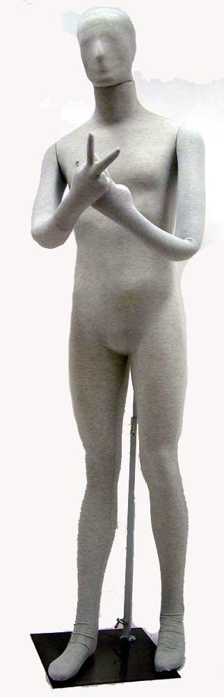 Flexible Male