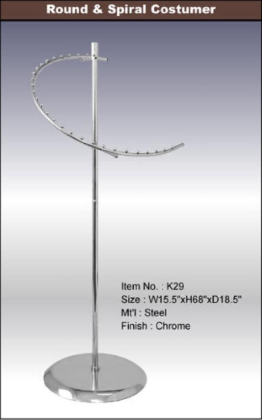 Rack K29
