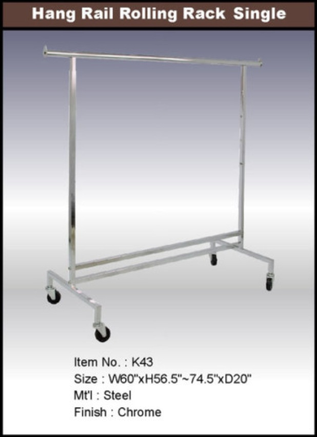Rack K43