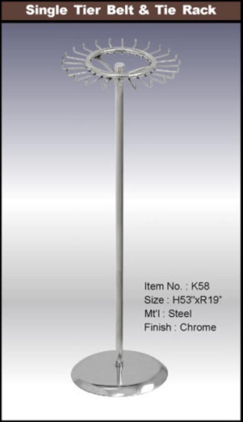 Rack K58
