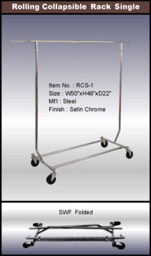 Rack RCS1
