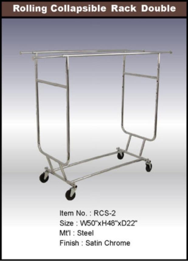 Rack RCS2