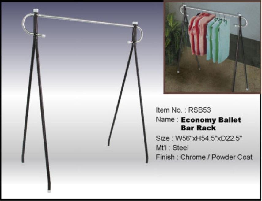 Rack RCB63