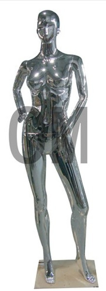 Plastic Mannequin Misty F10
