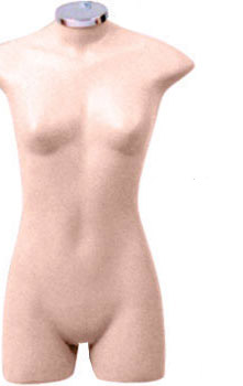 Br Female 3/4 xena form