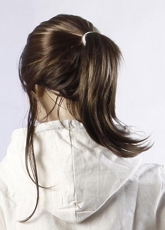 WIG Female Realistic Wig BC04-8H30H16