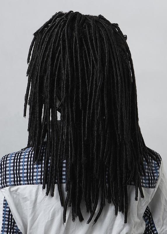 WIG Female Realistic Wig BC06-4
