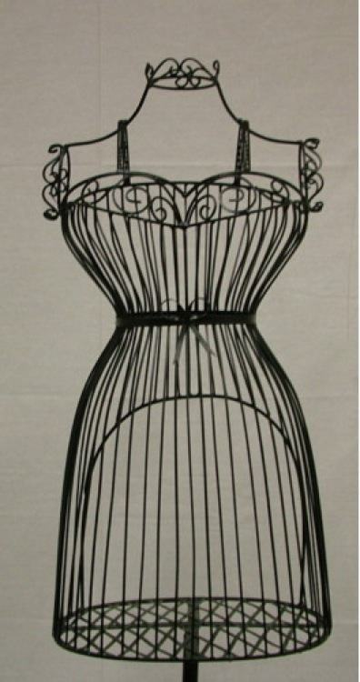 Wire Dress Form SKMD04