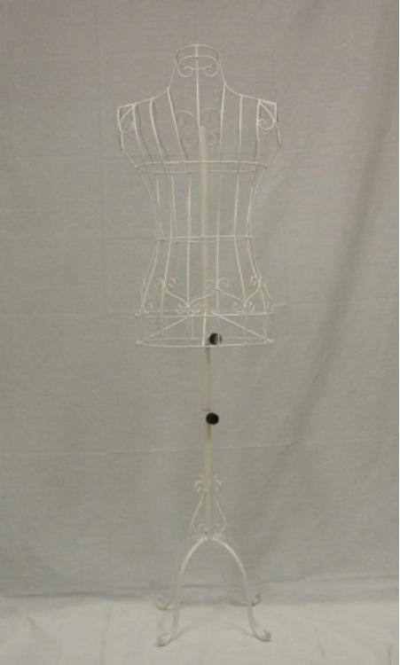 Wire Dress Form SKMD01A