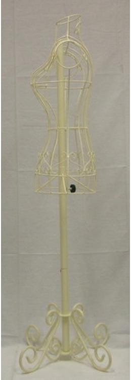 Wire Dress Form SKMD01B
