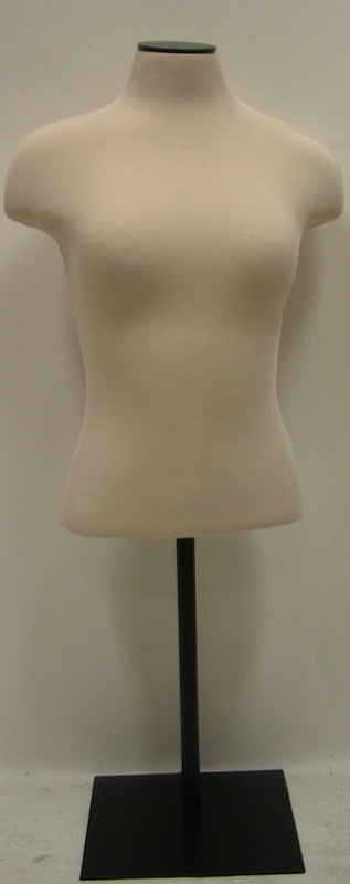 Female Mannequin Fully Pinnable Dress Form #1