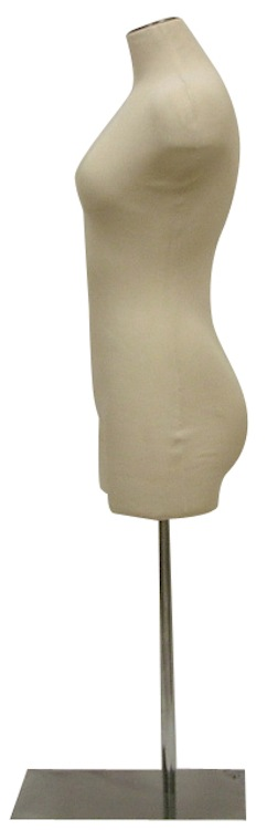 Female Mannequin Fully Pinnable Dress Form #3