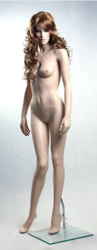 Sexy Female Ros1
