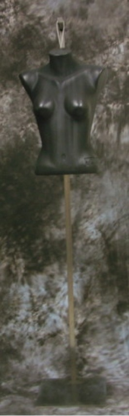 Female Torso with base