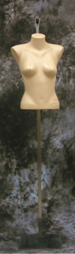 Female Torso with base