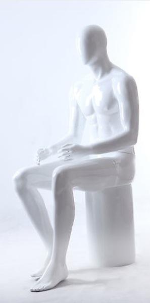 Male Sitting GZM3E