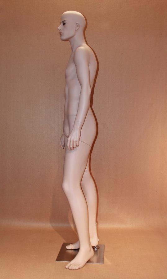 Male Fiberglass Mannequin Jbd4