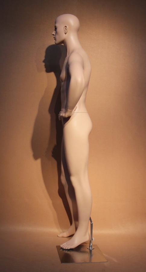 Male Fiberglass Mannequin JBD5