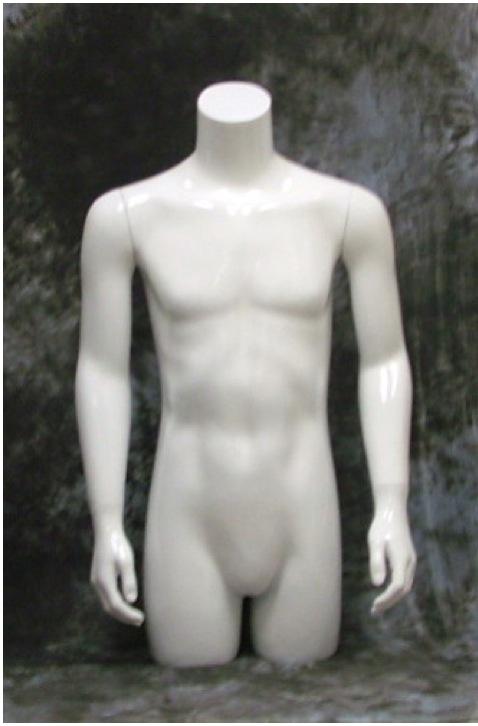 Male Fiberglass PH9