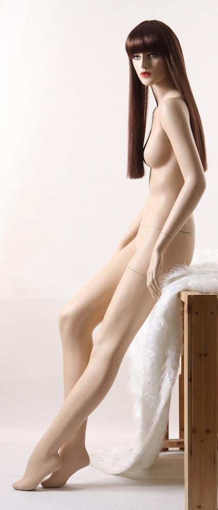 FEMALE FULL BODY FIBERGLASS MAY5