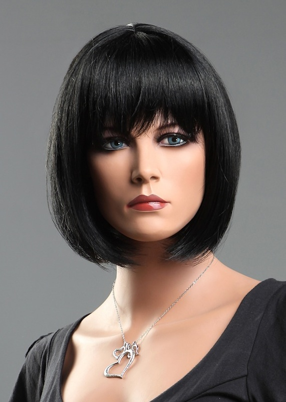 WIG Female Realistic S1325-1