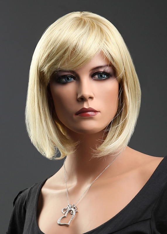 WIG Female Realistic WIG-S1325-24BT613