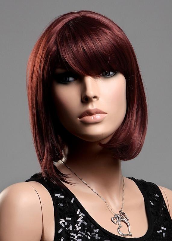 WIG Female Realistic Wig S1325-33A=1