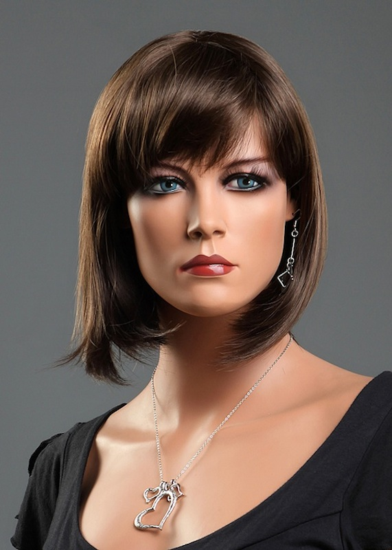 WIG Female Realistic S1325-6