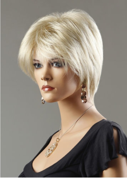 Female Realistic WIG-ZL811A-15BT613