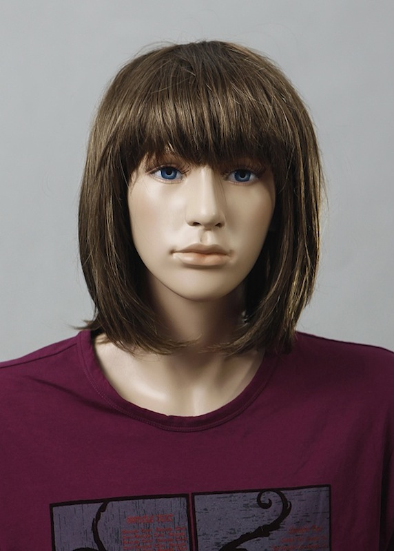 Teen Realistic Wig Wig-BC09-6-30-22T