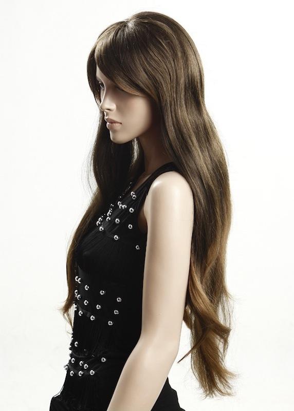WIG Female Realistic Wig XC023B-2T30
