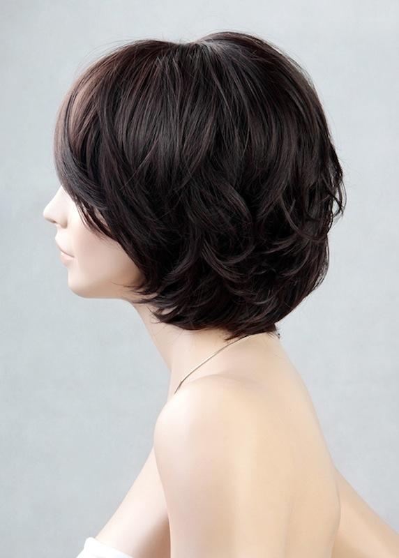 WIG Female Realistic Wig ZL02C-2-33