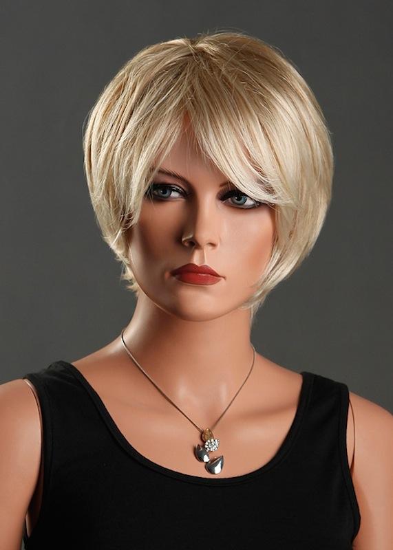 WIG Female Realistic Wig ZL02C-27T613