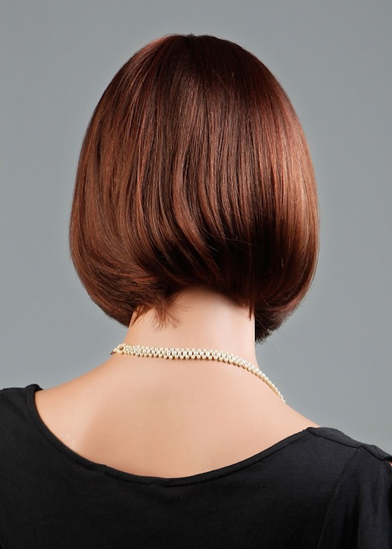 WIG Female Realistic Wig ZL04-33H130