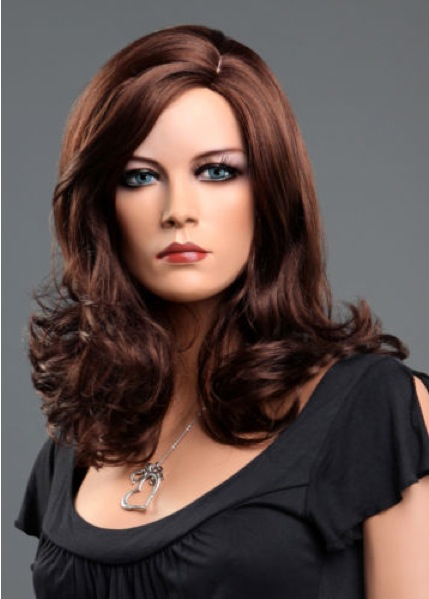 WIG Female Realistic WIGZL409A-33