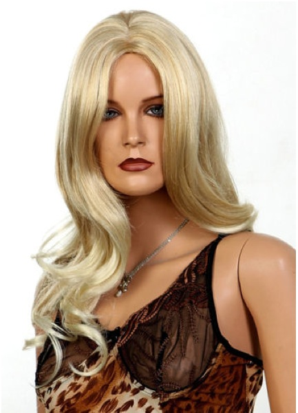 Female Realistic WIG-ZL516-24BT613