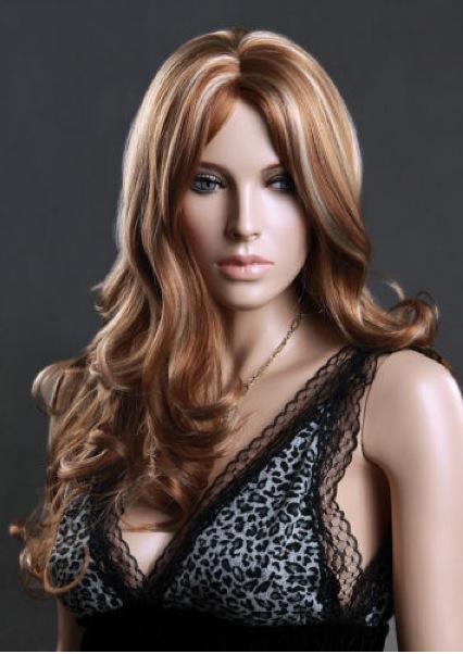 Female Realistic WIG-ZL516-27H613